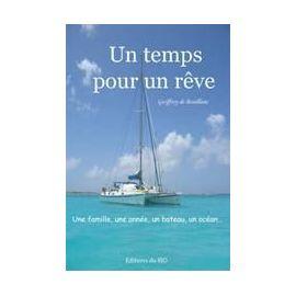 De-Bouillane-Geoffroy-Un-Temps-Pour-Un-Reve-Livre-845842853_ML